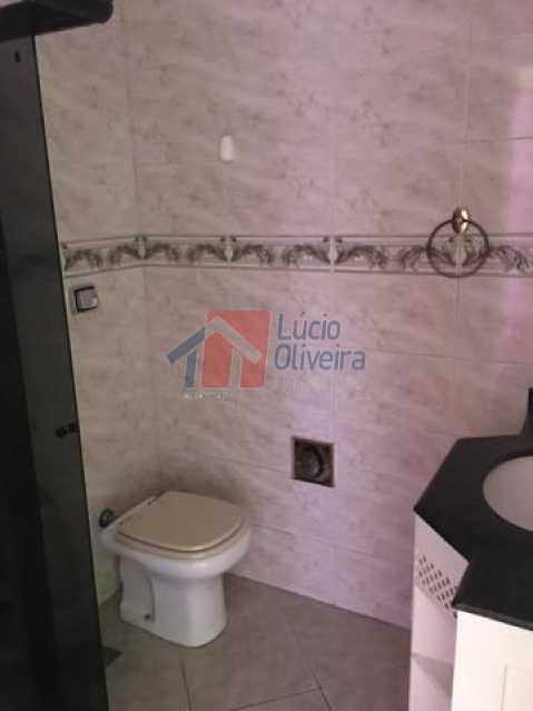 Banheiro 1.2 - Apartamento À Venda - Piedade - Rio de Janeiro - RJ - VPAP20563 - 13
