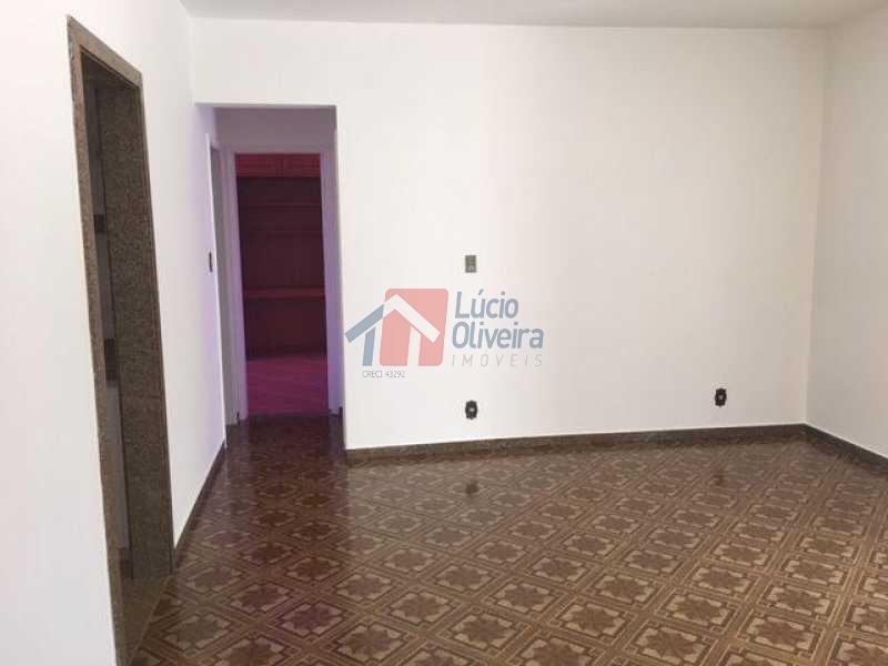 Sala 1.4 - Apartamento À Venda - Piedade - Rio de Janeiro - RJ - VPAP20563 - 8