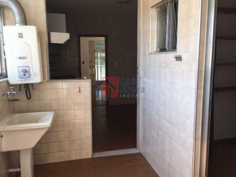 Área - Apartamento À Venda - Piedade - Rio de Janeiro - RJ - VPAP20563 - 16
