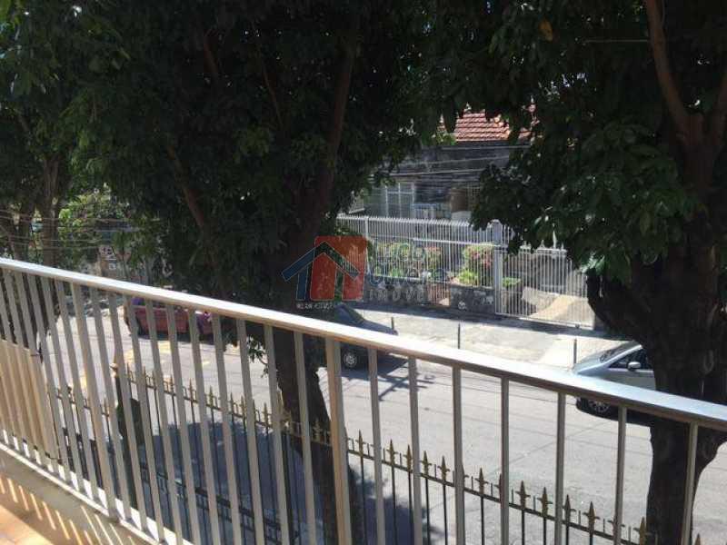 Varanda 1 - Apartamento À Venda - Piedade - Rio de Janeiro - RJ - VPAP20563 - 3