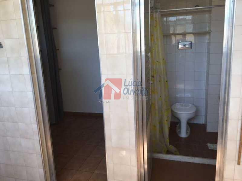 Dependência - Apartamento À Venda - Piedade - Rio de Janeiro - RJ - VPAP20563 - 17