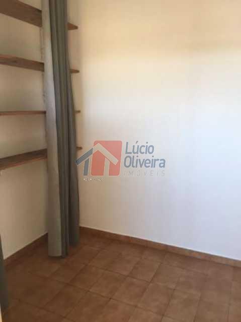 Quarto 2 - Apartamento À Venda - Piedade - Rio de Janeiro - RJ - VPAP20563 - 11