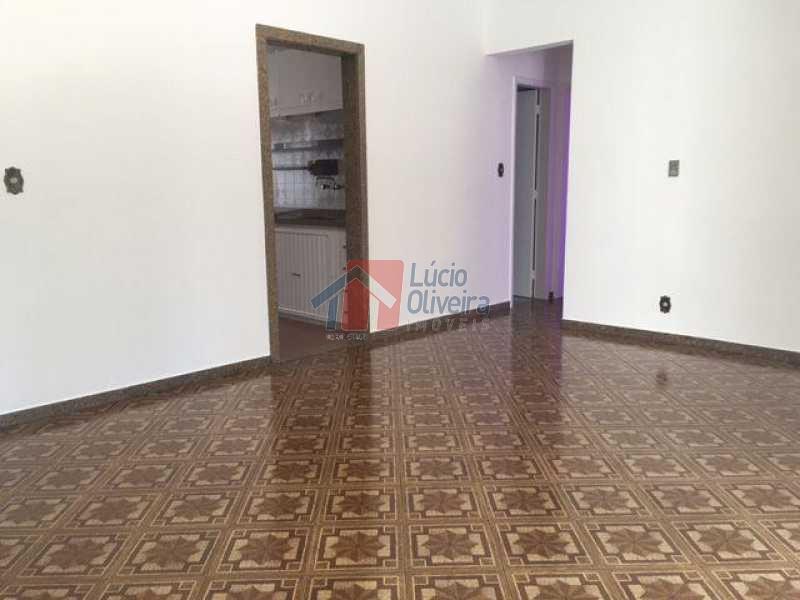 Sala 1.2 - Apartamento À Venda - Piedade - Rio de Janeiro - RJ - VPAP20563 - 6
