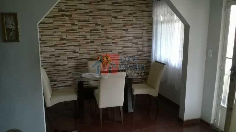 4 -  Sala Ang.2 - Apartamento À Venda - Pavuna - Rio de Janeiro - RJ - VPAP30117 - 5
