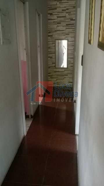 5 - Circulação - Apartamento À Venda - Pavuna - Rio de Janeiro - RJ - VPAP30117 - 6