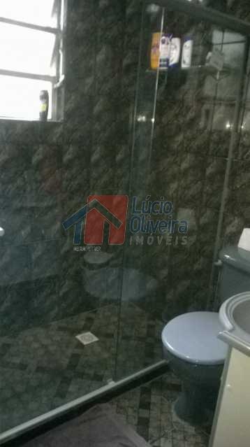 6 - Banheiro Social - Apartamento À Venda - Pavuna - Rio de Janeiro - RJ - VPAP30117 - 7