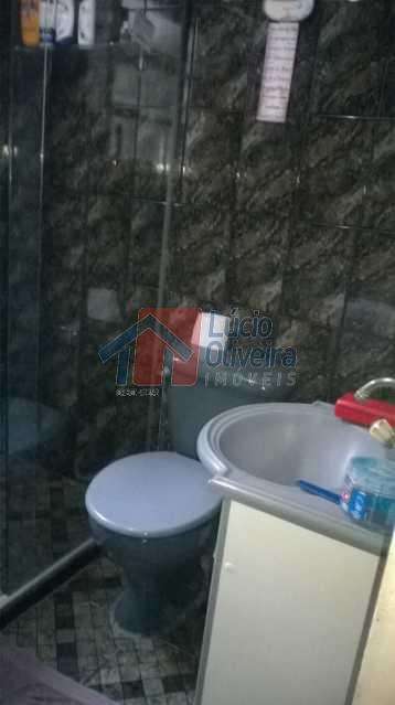 7 - Banheiro Soc. Ang.2 - Apartamento À Venda - Pavuna - Rio de Janeiro - RJ - VPAP30117 - 8
