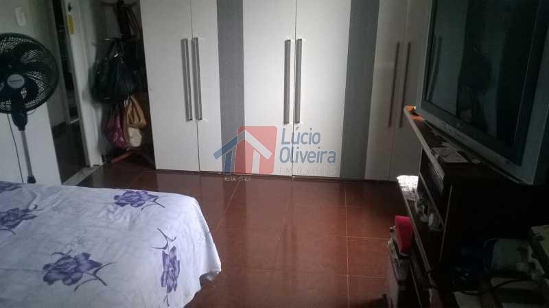 9 - Quarto 1 Ang.2 Suíte - Apartamento À Venda - Pavuna - Rio de Janeiro - RJ - VPAP30117 - 10