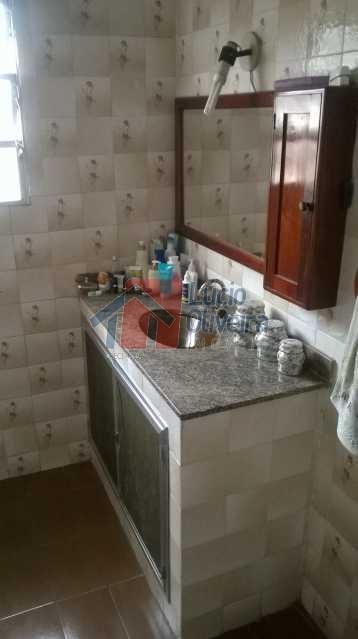 10 - Suíte - Apartamento À Venda - Pavuna - Rio de Janeiro - RJ - VPAP30117 - 11