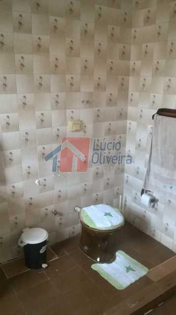 11 Suíte Ang.2 - Apartamento À Venda - Pavuna - Rio de Janeiro - RJ - VPAP30117 - 13