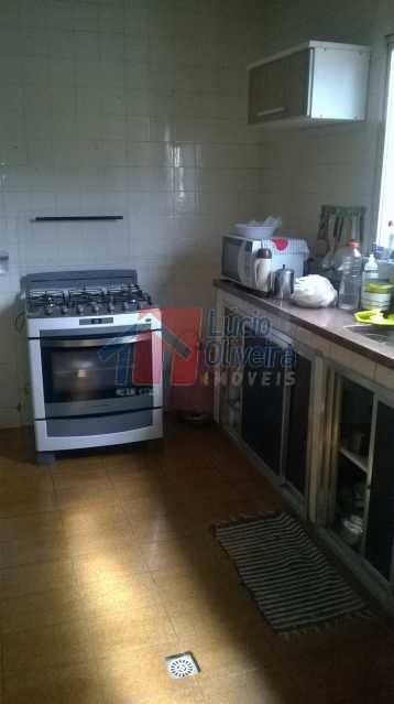 15 - Cozinha Ang.2 - Apartamento À Venda - Pavuna - Rio de Janeiro - RJ - VPAP30117 - 17