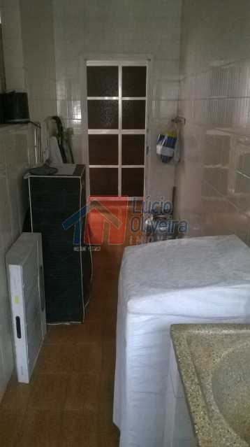 17 - Área de Serviço - Apartamento À Venda - Pavuna - Rio de Janeiro - RJ - VPAP30117 - 19