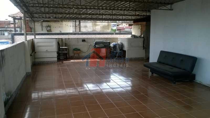18 - Terraço - Apartamento À Venda - Pavuna - Rio de Janeiro - RJ - VPAP30117 - 20
