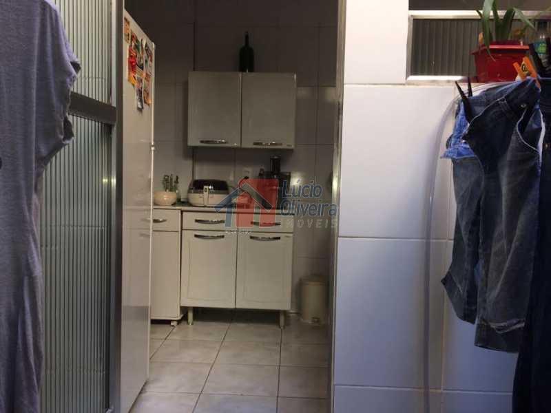 Cozinha 1.4 - Apartamento À Venda - Rocha Miranda - Rio de Janeiro - RJ - VPAP20568 - 14