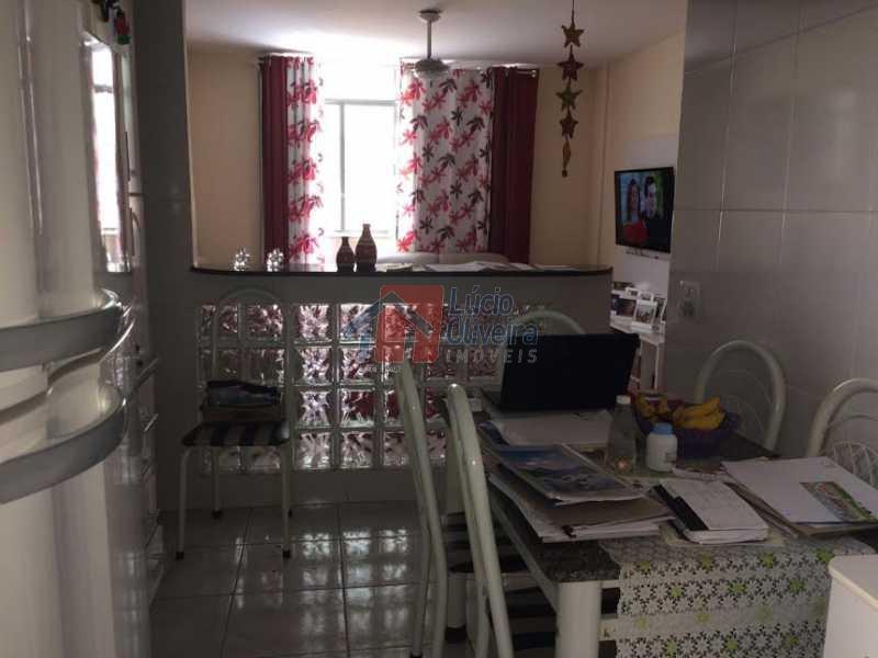 Cozinha 1.3 - Apartamento À Venda - Rocha Miranda - Rio de Janeiro - RJ - VPAP20568 - 13