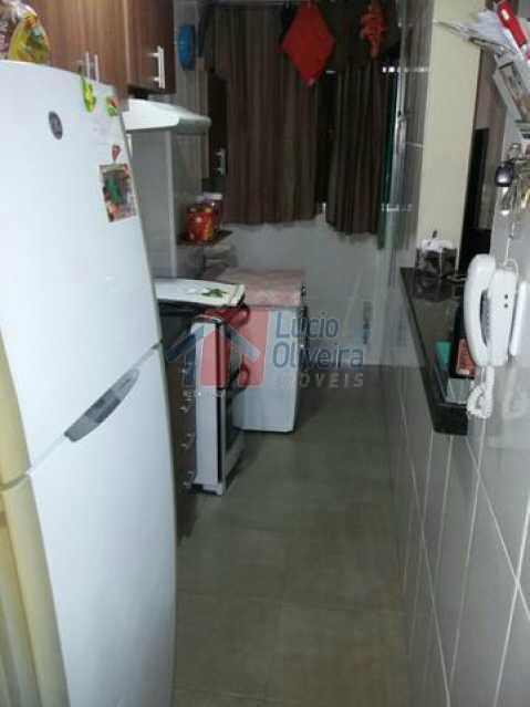 Cozinha 1.4 - Apartamento À Venda - Honório Gurgel - Rio de Janeiro - RJ - VPAP20576 - 15