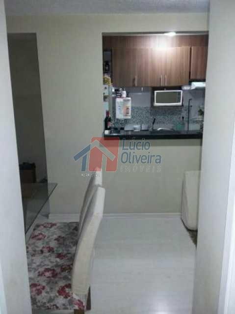 Sala 1.4 - Apartamento À Venda - Honório Gurgel - Rio de Janeiro - RJ - VPAP20576 - 5