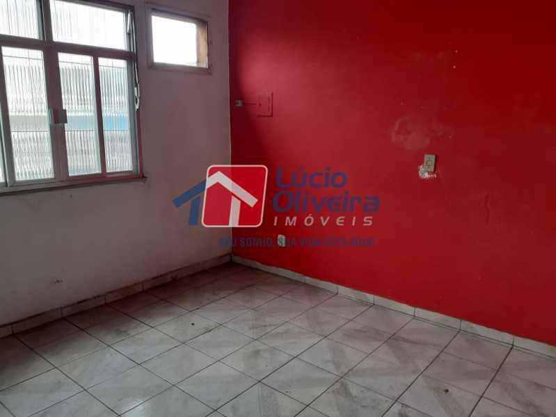 3 QUARTO. - Casa à venda Avenida Lusitania,Penha Circular, Rio de Janeiro - R$ 170.000 - VPCA20125 - 4