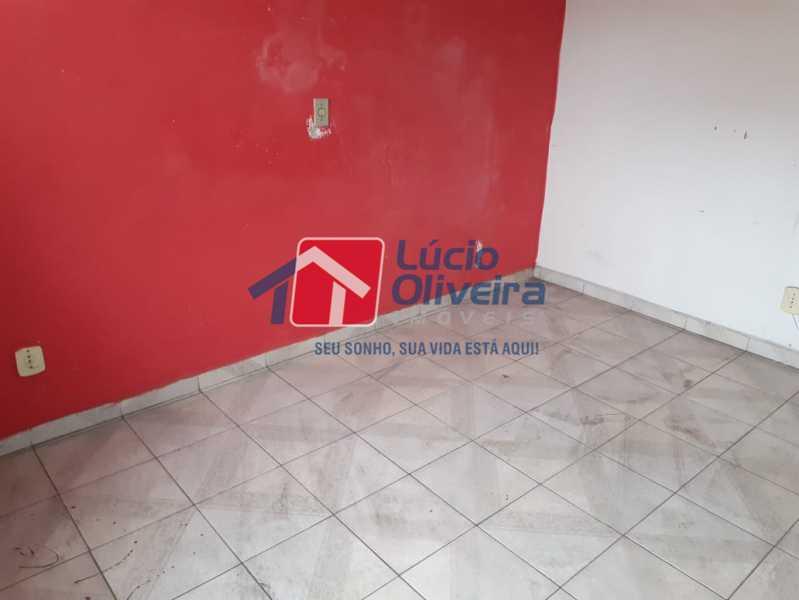 5 QUARTO. - Casa à venda Avenida Lusitania,Penha Circular, Rio de Janeiro - R$ 170.000 - VPCA20125 - 5