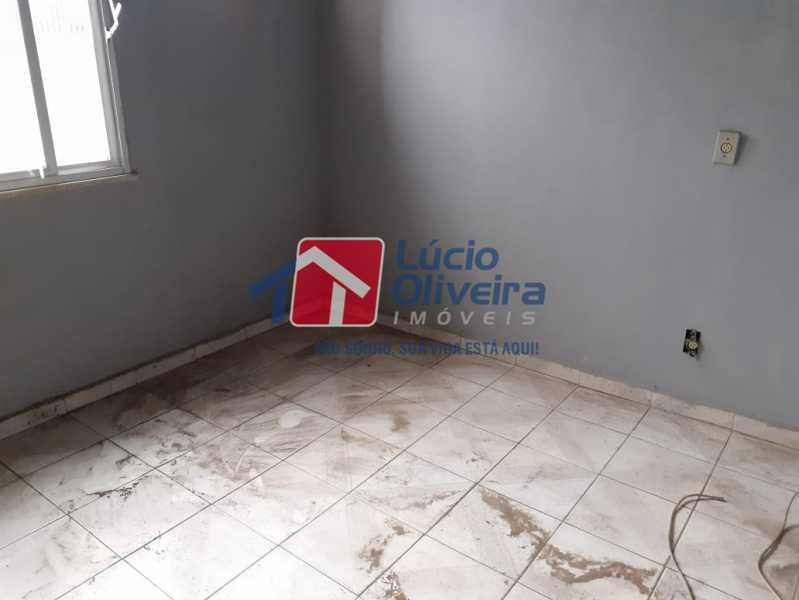 6 QUARTO. - Casa à venda Avenida Lusitania,Penha Circular, Rio de Janeiro - R$ 170.000 - VPCA20125 - 6