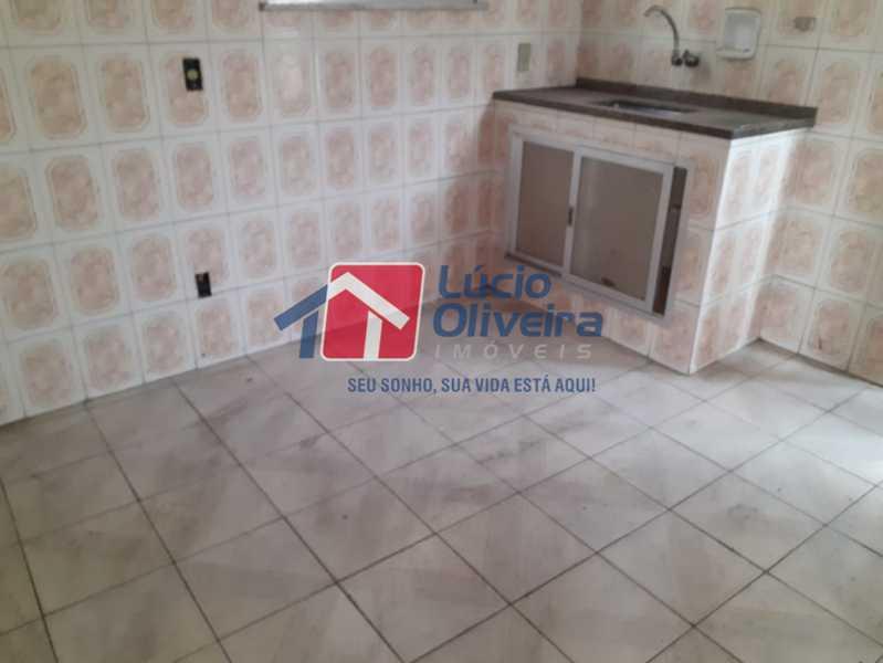 7 COZINHA. - Casa à venda Avenida Lusitania,Penha Circular, Rio de Janeiro - R$ 170.000 - VPCA20125 - 7