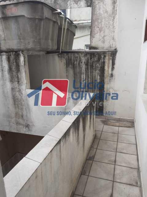 15 ACESSO CAIXA. - Casa à venda Avenida Lusitania,Penha Circular, Rio de Janeiro - R$ 170.000 - VPCA20125 - 15