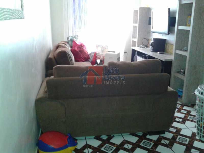 01 sala. - Apartamento À Venda - Colégio - Rio de Janeiro - RJ - VPAP20593 - 1
