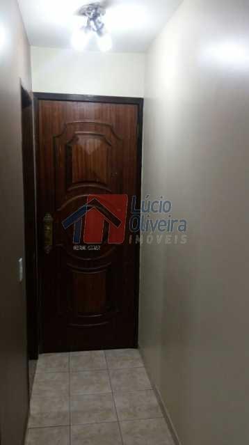 Hall - Apartamento À Venda - Pavuna - Rio de Janeiro - RJ - VPAP20594 - 1