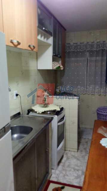Cozinha 1 - Apartamento À Venda - Pavuna - Rio de Janeiro - RJ - VPAP20594 - 13