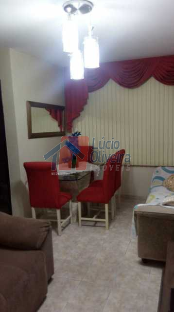 Sala 1.2 - Apartamento À Venda - Pavuna - Rio de Janeiro - RJ - VPAP20594 - 4