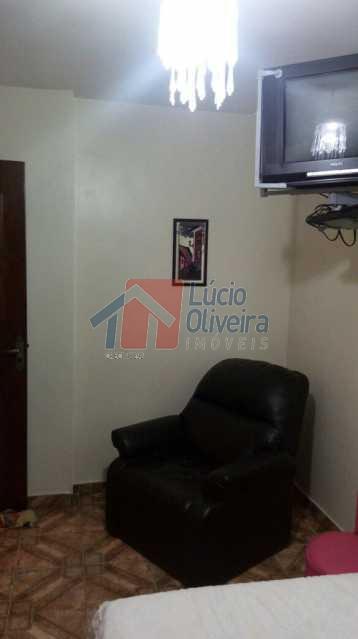 Quarto 2.2 - Apartamento À Venda - Pavuna - Rio de Janeiro - RJ - VPAP20594 - 9