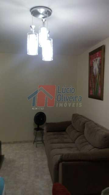 Sala 1.3 - Apartamento À Venda - Pavuna - Rio de Janeiro - RJ - VPAP20594 - 5