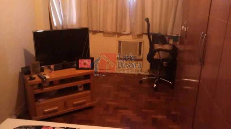 05 Quarto 1. - Apartamento À Venda - Olaria - Rio de Janeiro - RJ - VPAP20597 - 6