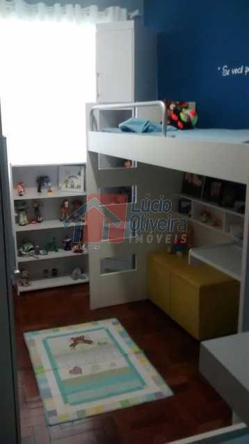 07 Quarto 2. - Apartamento À Venda - Olaria - Rio de Janeiro - RJ - VPAP20597 - 8