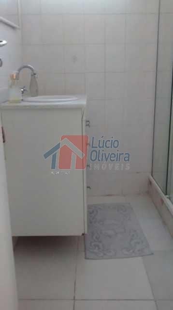09 Bh social. - Apartamento À Venda - Olaria - Rio de Janeiro - RJ - VPAP20597 - 10