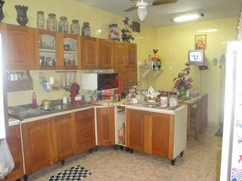 07 cozinha - Casa À Venda - Irajá - Rio de Janeiro - RJ - VPCA20135 - 8