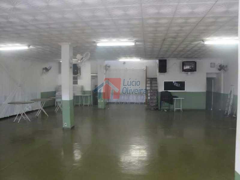 09 terraço - Casa À Venda - Irajá - Rio de Janeiro - RJ - VPCA20135 - 10