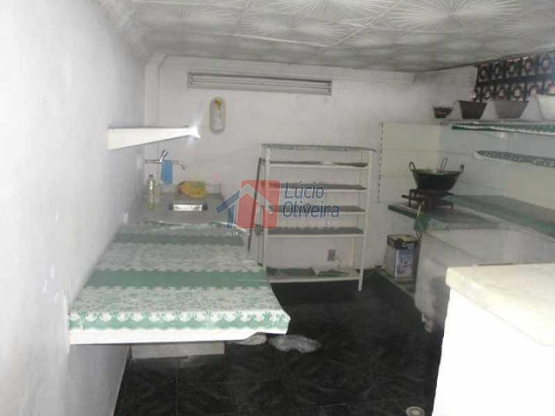 11 cozinha terraço - Casa À Venda - Irajá - Rio de Janeiro - RJ - VPCA20135 - 12