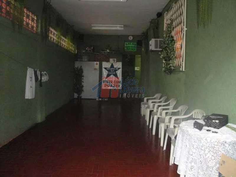 13 garagem - Casa À Venda - Irajá - Rio de Janeiro - RJ - VPCA20135 - 14