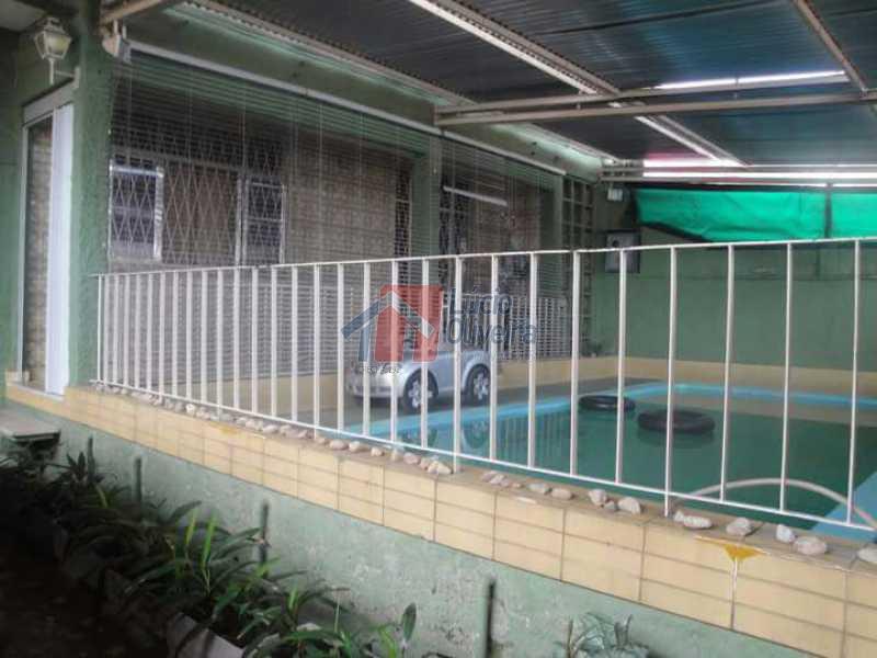 14 piscina - Casa À Venda - Irajá - Rio de Janeiro - RJ - VPCA20135 - 15