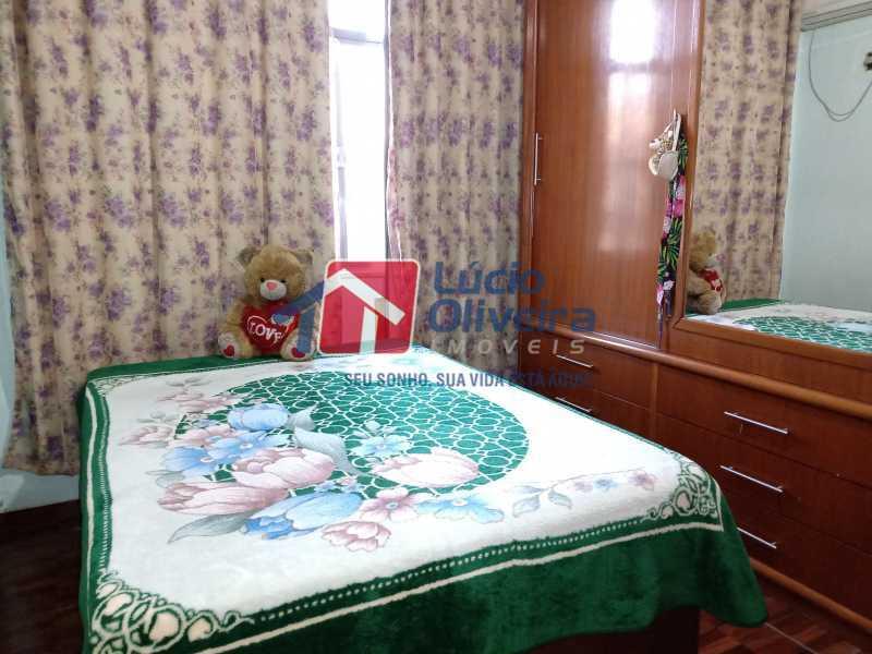 16 Quarto - Casa à venda Rua Comandante Coelho,Vista Alegre, Rio de Janeiro - R$ 550.000 - VPCA30087 - 16