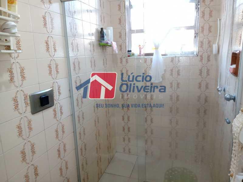 20 Suite - Casa à venda Rua Comandante Coelho,Vista Alegre, Rio de Janeiro - R$ 550.000 - VPCA30087 - 20