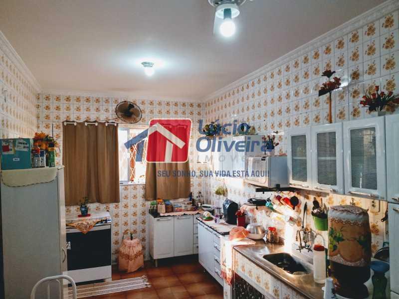 24 Cozinha - Casa à venda Rua Comandante Coelho,Vista Alegre, Rio de Janeiro - R$ 550.000 - VPCA30087 - 23