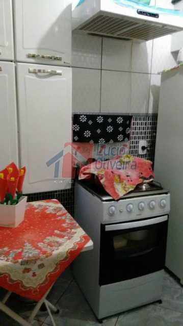 Cozinha 1 - Casa À Venda - Irajá - Rio de Janeiro - RJ - VPCA20141 - 10