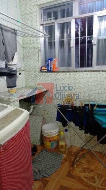 Lavanderia - Casa À Venda - Irajá - Rio de Janeiro - RJ - VPCA20141 - 14