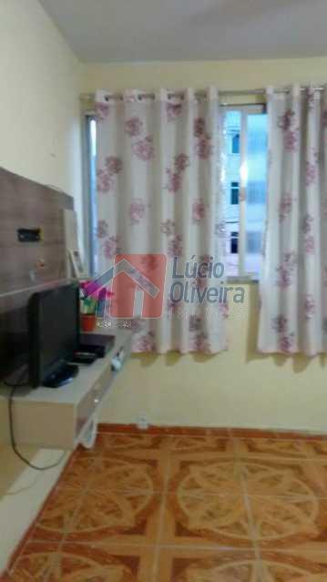Quarto 1 - Casa À Venda - Irajá - Rio de Janeiro - RJ - VPCA20141 - 5