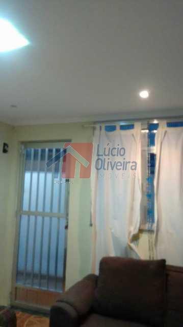 Sala 1.2 - Casa À Venda - Irajá - Rio de Janeiro - RJ - VPCA20141 - 4