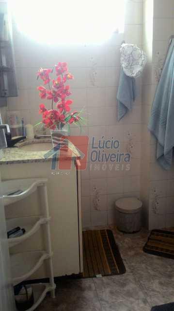 Banheiro - Apartamento À Venda - Irajá - Rio de Janeiro - RJ - VPAP20648 - 12