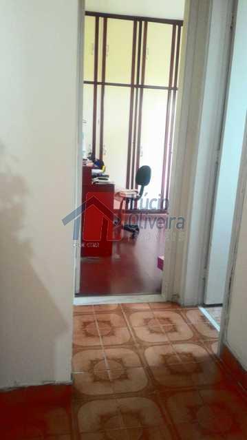 Circulação - Apartamento À Venda - Irajá - Rio de Janeiro - RJ - VPAP20648 - 8