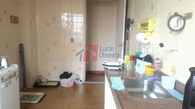 Cozinha 1.2 - Apartamento À Venda - Irajá - Rio de Janeiro - RJ - VPAP20648 - 14